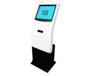 Queuing machine named by WVT-QK-171