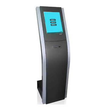 Queuing machine named by QK001